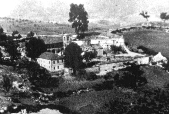 Το Μοναστήρι Σπηλαίου Γρεβενών στις αρχές του 20ου αιώνα